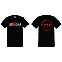 vipeRStrong Roger Shaw Tribute T-Shirt